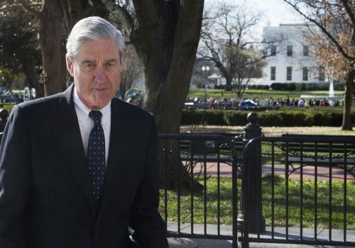 READ: The redacted Mueller report is released