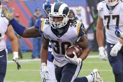Todd Gurley injury mystery deepens: 'I have it?'