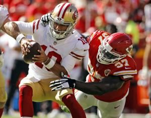NFL Injuries: 49ers QB Garoppolo has possible torn ACL