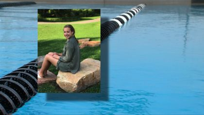 Teammates Mourn Jenna Paschke, 13, Who Died Of Brain Tumor