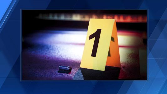 Man in the hospital after shooting in McKees Rocks