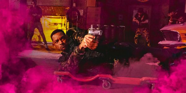 'Bad Boys for Life' wins the box office for a second-straight weekend