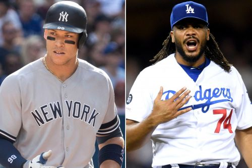 Yankees-Dodgers whets the appetite for an October clash