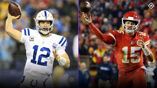 NFL Playoffs Schedule: How to Watch, Live Stream Indianapolis Colts vs Kansas City Chiefs