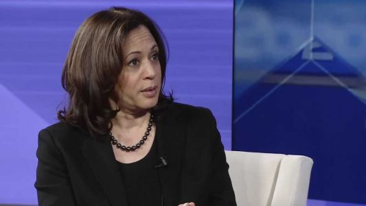 Under new plan, Kamala Harris would have companies that fail to close wage gap face fines