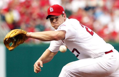 Former NL star Scott Rolen makes big move in Hall of Fame voting