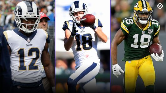 Fantasy Injury Updates: Brandin Cooks, Cooper Kupp, Randall Cobb, more affecting Week 6 WR rankings