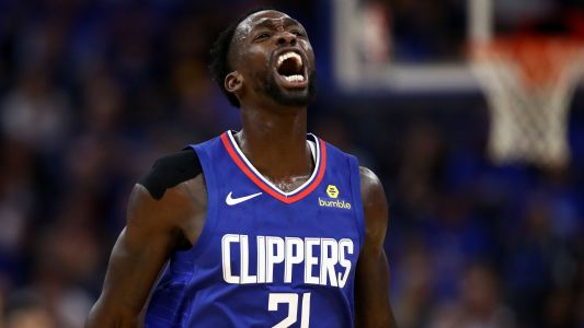 Clippers' Patrick Beverley Ejected vs. Suns After Hard Foul on Chris Paul