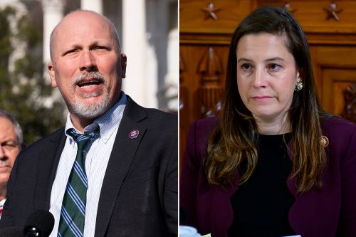 Chip Roy to challenge Elise Stefanik for ousted Cheney's House GOP post