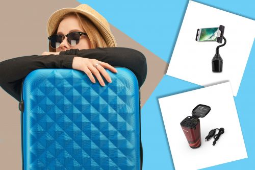 10 car accessories to help you survive your next road trip