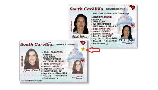 DMV concerned more than 1,440,000 South Carolinians still need to get Real IDs
