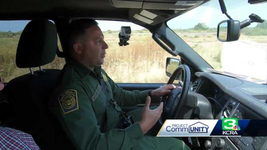 Why border patrol agents say their job has shifted in recent years