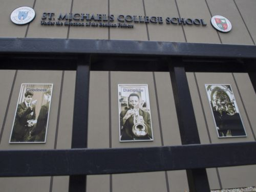 Toronto police looking into two more incidents at St. Michael's College School