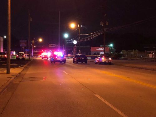 Police: At least 5 people shot in four separate incidents in Louisville