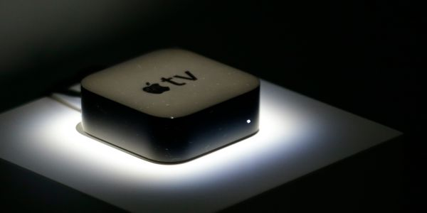 How to connect your Apple TV device to Wi-Fi to stream video and use apps