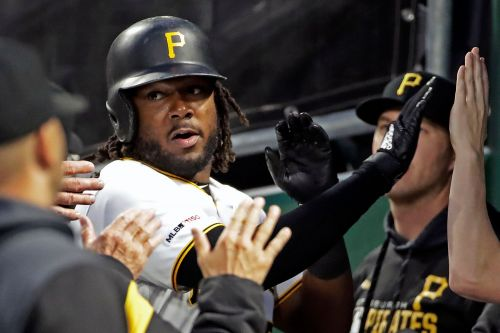 Time for fantasy owners to cash in on overachieving Josh Bell