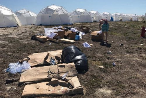 Netflix to release documentary on disastrous Fyre Festival