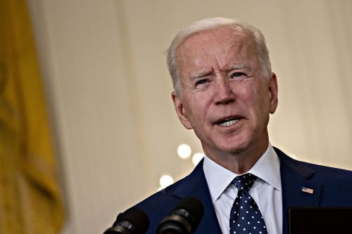 Biden appears to cave on 15K refugee cap under pressure from left, Democrats