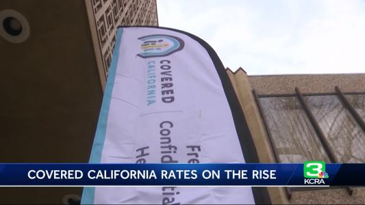 Covered California premiums expected to rise in 2019