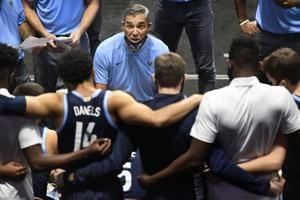 Nova's Wright says bubble stay takes mental toll on players
