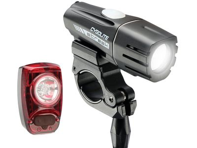 The 5 best bike lights for better visibility while cycling at night