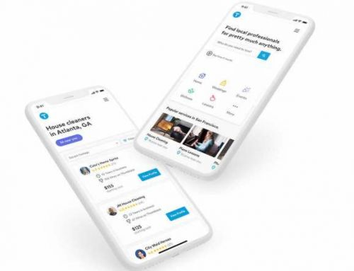 Thumbtack partners with Alia to bring benefits to independent contractors, starting with cleaners