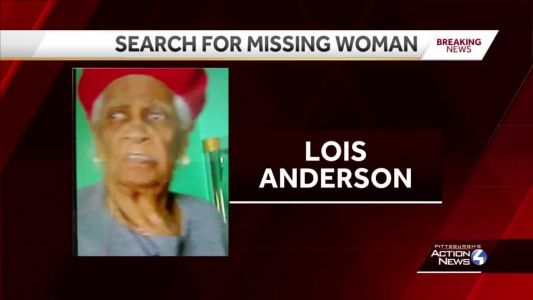 Missing 89-year-old woman found safe