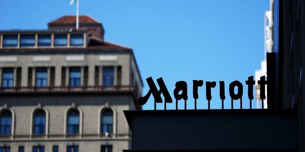 Chinese state hackers reportedly responsible for data breach affecting 500 million customers at Marriott, the US government's biggest hotel provider