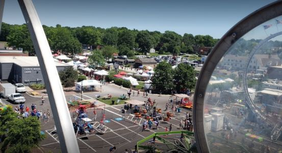 Coronavirus outbreak forces cancellation of Old Shawnee Days in Johnson County