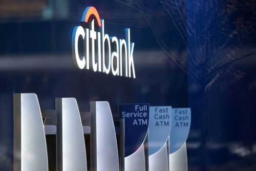 Citigroup puts restrictions on gun sales