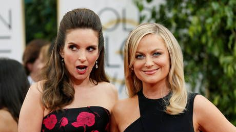 Epstein jokes touched a nerve? After Trump, Golden Globes host Tina Fey says 'don't expect much politics' in this year's ceremony