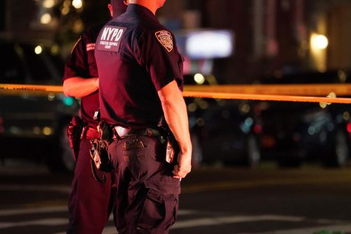 Two people wounded overnight in pair of NYC shootings
