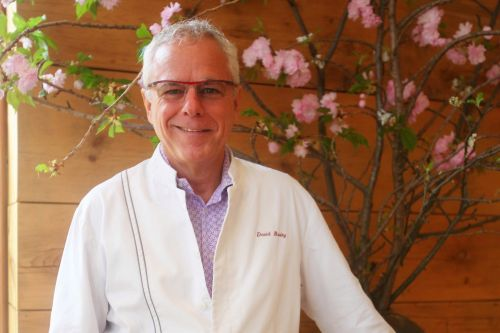 It now costs just $4.5M to be top chef David Bouley's neighbor