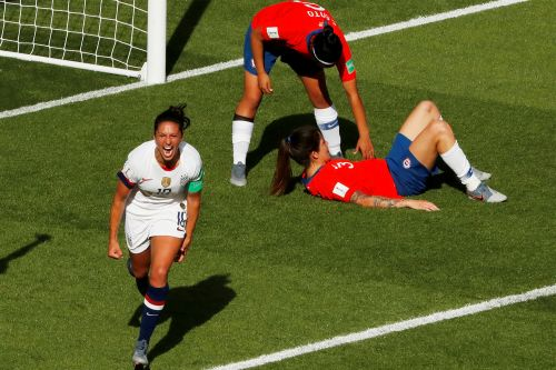 Women's World Cup 2019 Power Rankings: Dominant USWNT remains in top spot, Brazil slips