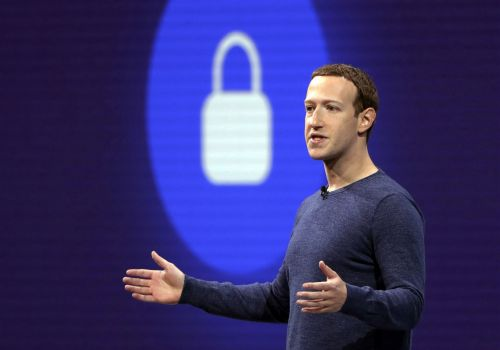 Kevin D. Williamson: Small policy tweaks won't fix Facebook