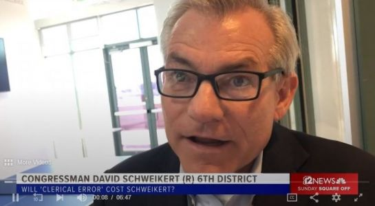 """ICYMI: AZ GOP Strategist: """" is going to have to really defend his seat"""""""