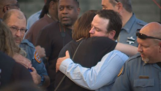 Vigil remembers fallen Wyandotte Co. deputies