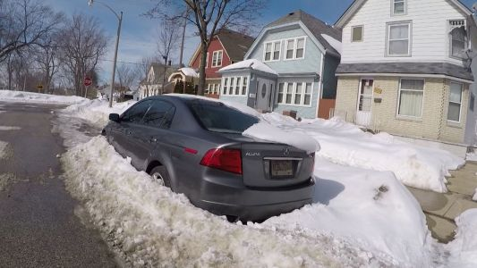 Winter parking in Milwaukee: If you're not following the rules, you're part of the problem