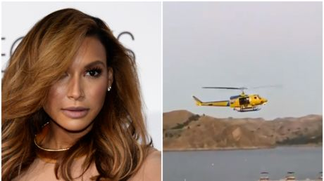'Glee' star Naya Rivera feared drowned in lake as her son found in boat ALONE