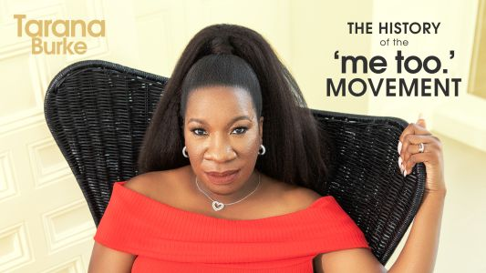 'me too.' Matures As a Movement