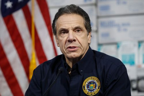 NY coronavirus death toll jumps as Cuomo delays presidential primary