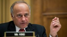 Racist Rep. Steve King Creepily Downplays Rape, Incest In Anti-Abortion Remarks