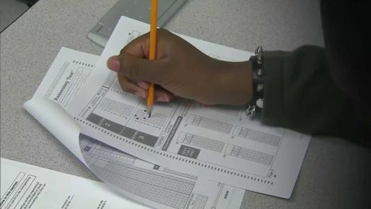 OTR: Beginning of the end for MCAS testing?