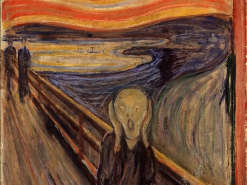 Researchers have long been fascinated by the potential link between creativity and mental health - here's why it seems like visionaries are more at risk