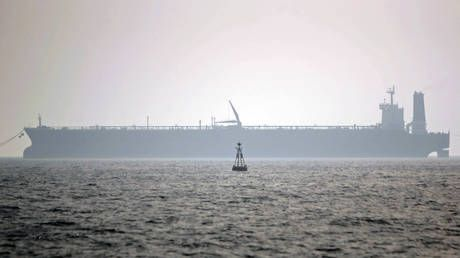 Mystery in the Persian Gulf: Vanishing oil tanker near Iran fuels speculation