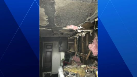Daytona Beach resident displaced after kitchen fire, authorities say