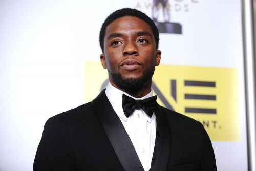 "Chadwick Boseman wins Golden Globe award posthumously for ""Ma Rainey's Black Bottom"""