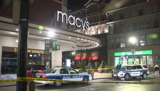 Victim in critical condition following double stabbing
