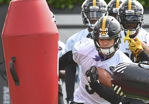 Paul Zeise: Steelers need more offensive balance if they want to make playoffs