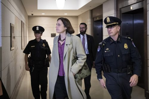 What Fiona Hill told impeachment investigators